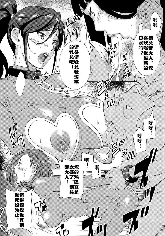 Dai Buta Shougun no Gyakugeki 13