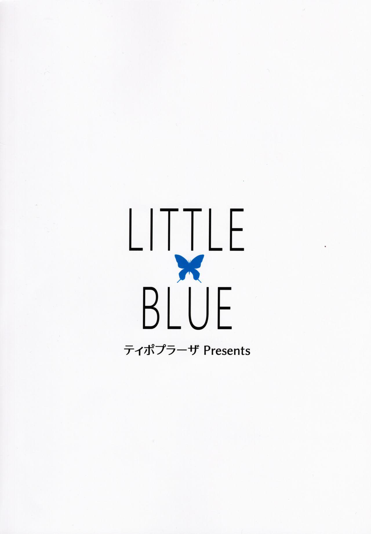 LITTLE BLUE 22