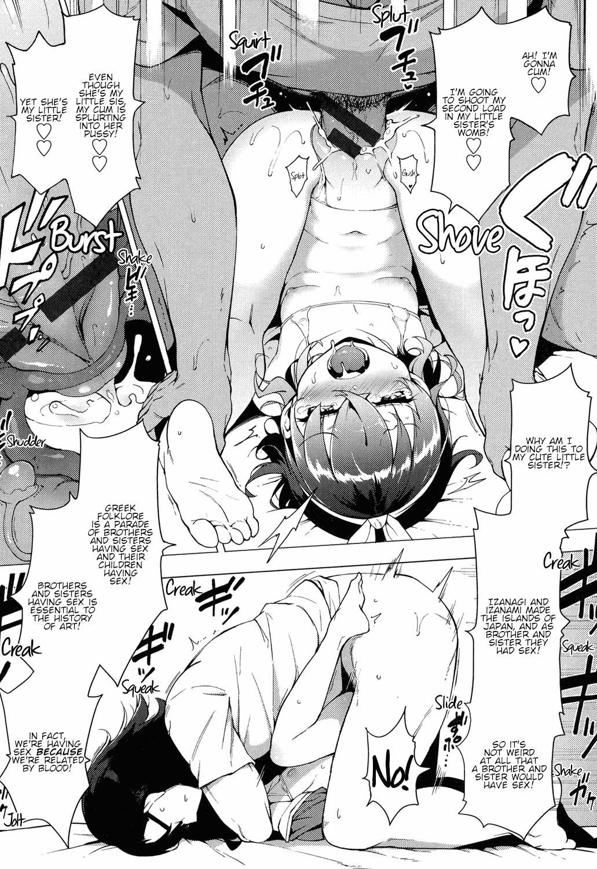 Ratai Geijutsubu!!   The Nude Art Club!! Ch. 1-4 102