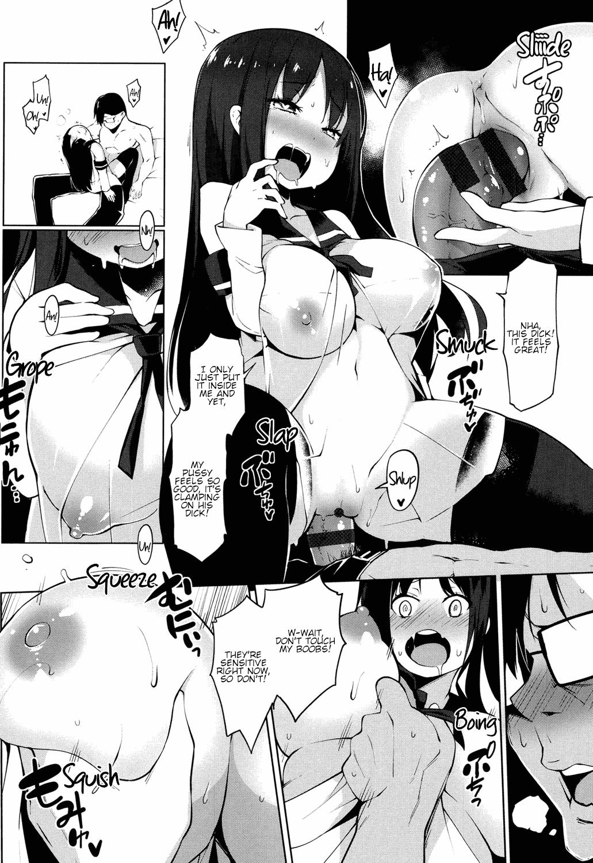 Ratai Geijutsubu!!   The Nude Art Club!! Ch. 1-4 25