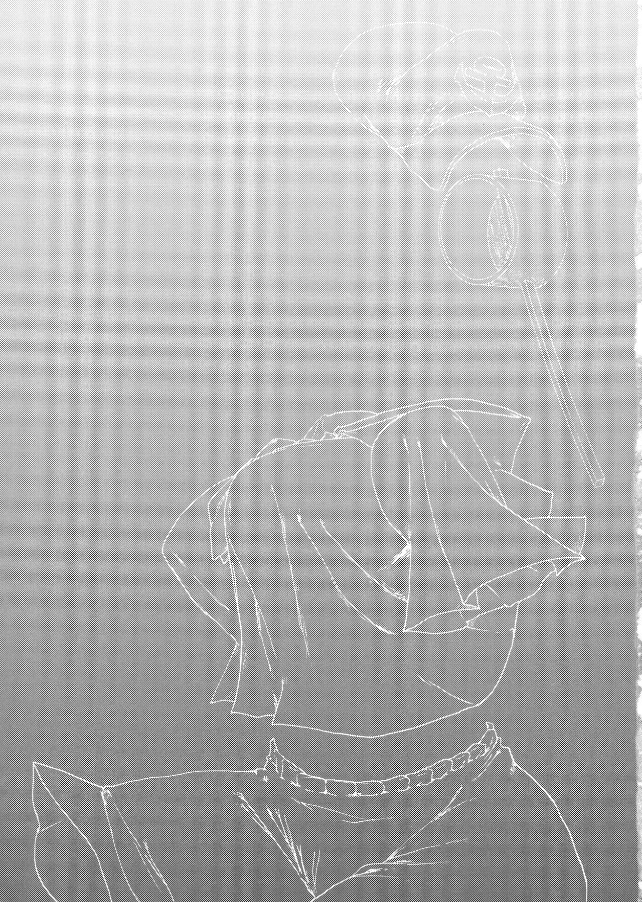 Murasa Minamitsu no Tonogata Jijou 23