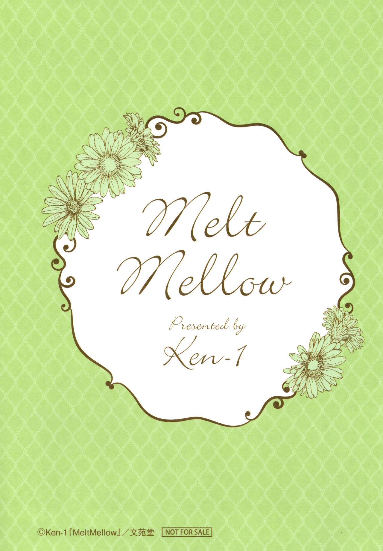 Melt Mellow 102