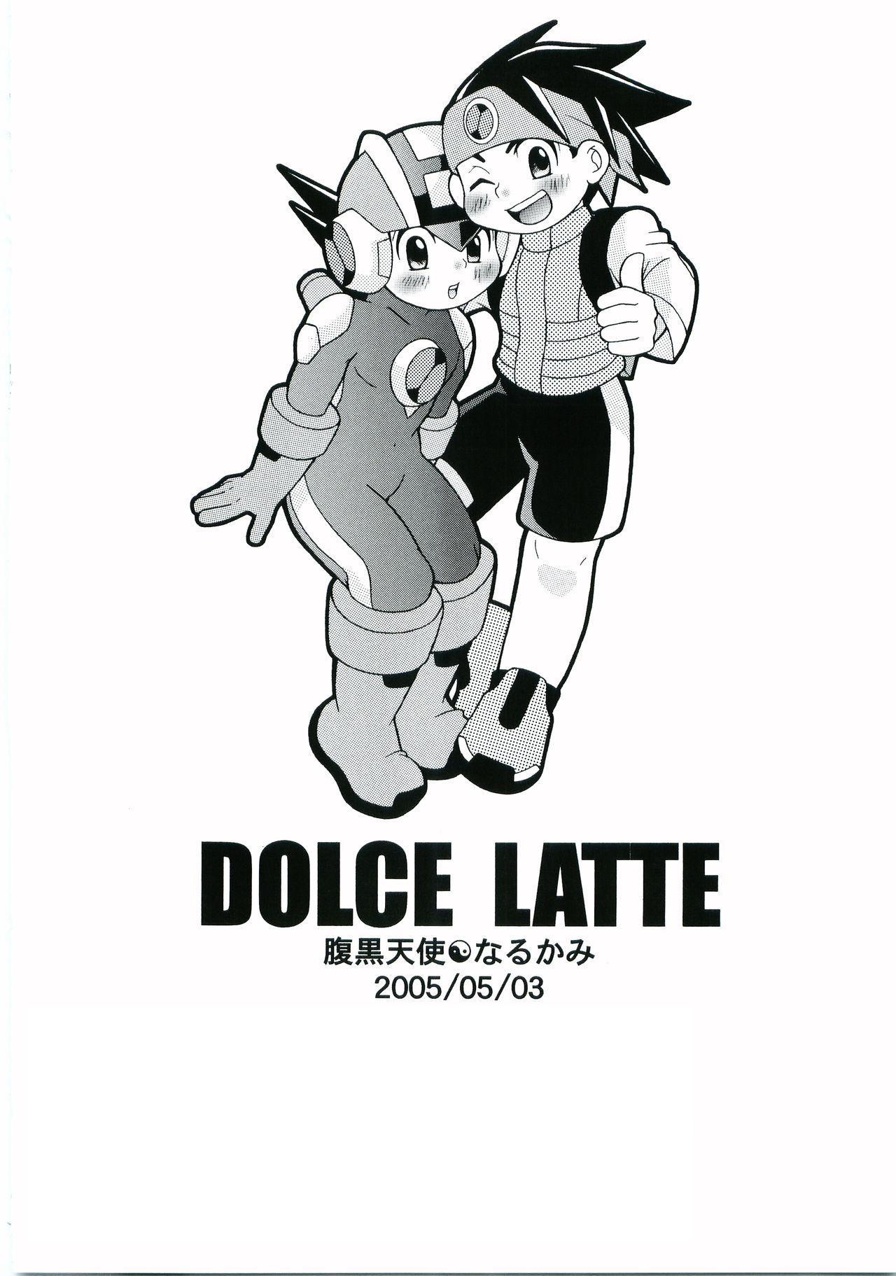 DOLCE LATTE 40