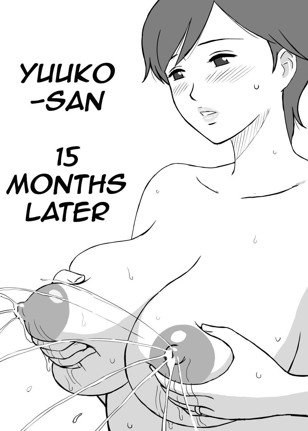 Tomo Mama Ijiri | Playing With Yuuko Mama 41
