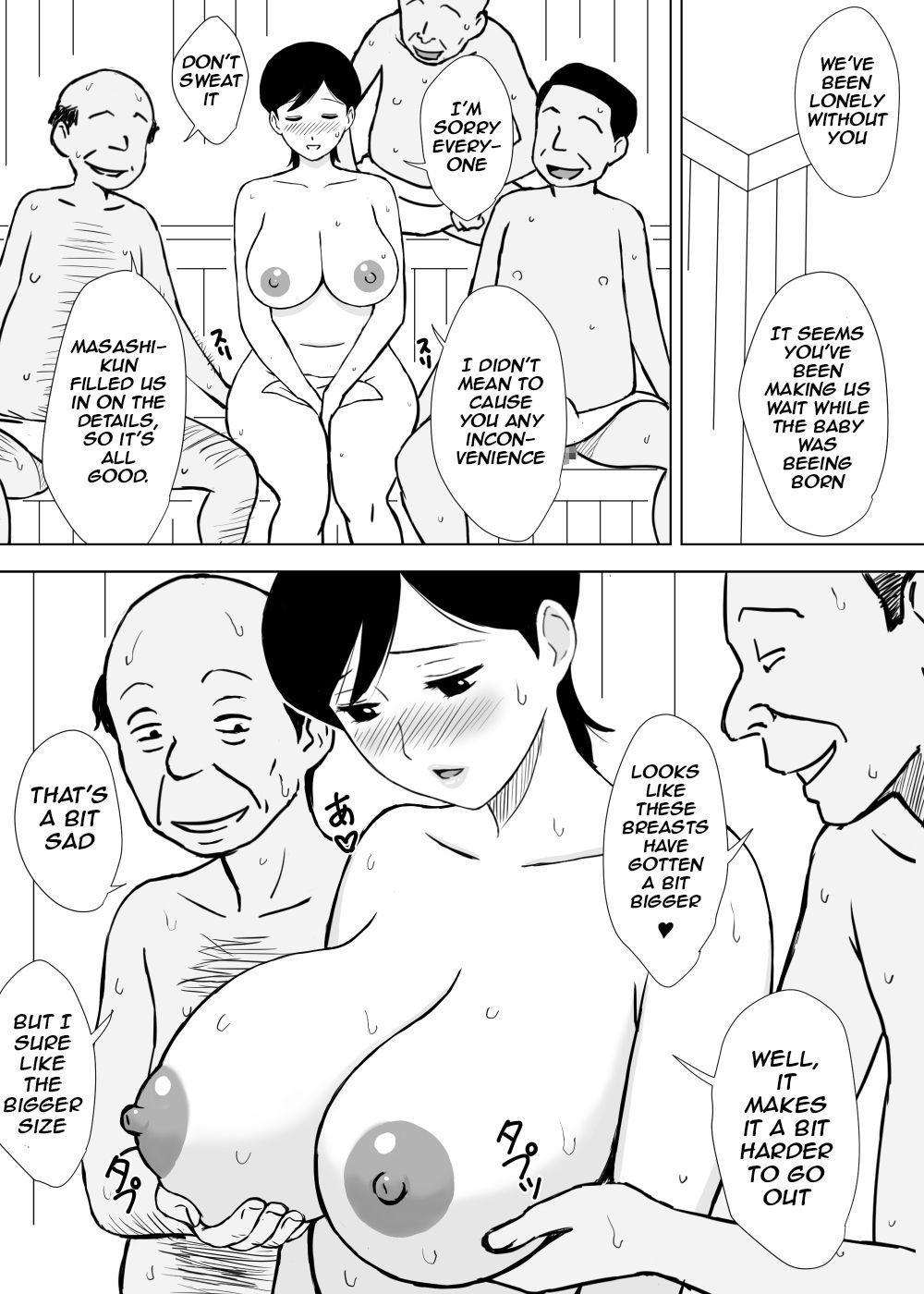 Tomo Mama Ijiri | Playing With Yuuko Mama 45