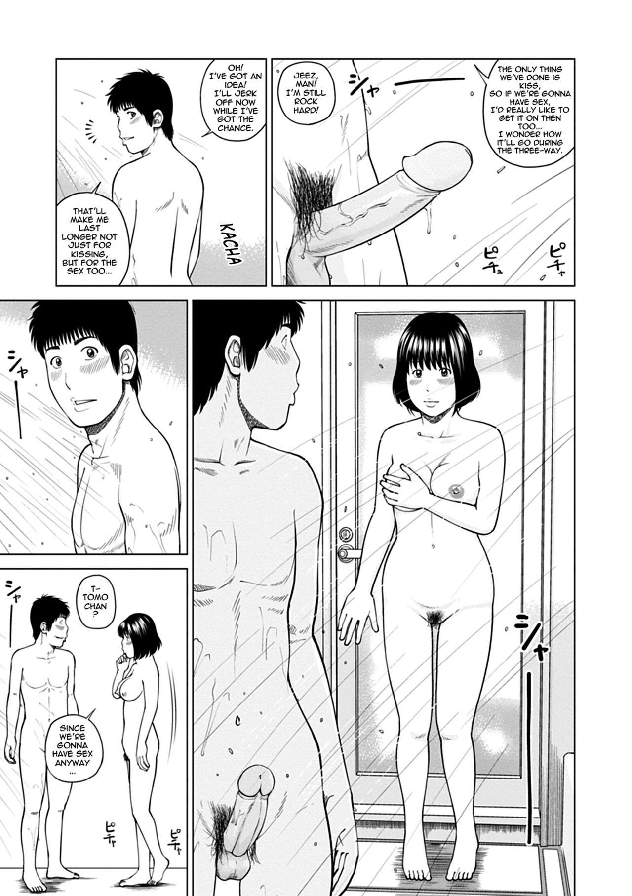[Kuroki Hidehiko] 36-sai Injuku Sakarizuma | 36-Year-Old Randy Mature Wife [English] {Tadanohito} [Digital] [Uncensored] 112