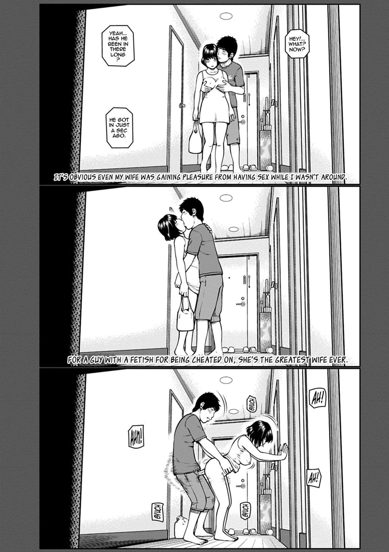 [Kuroki Hidehiko] 36-sai Injuku Sakarizuma | 36-Year-Old Randy Mature Wife [English] {Tadanohito} [Digital] [Uncensored] 163
