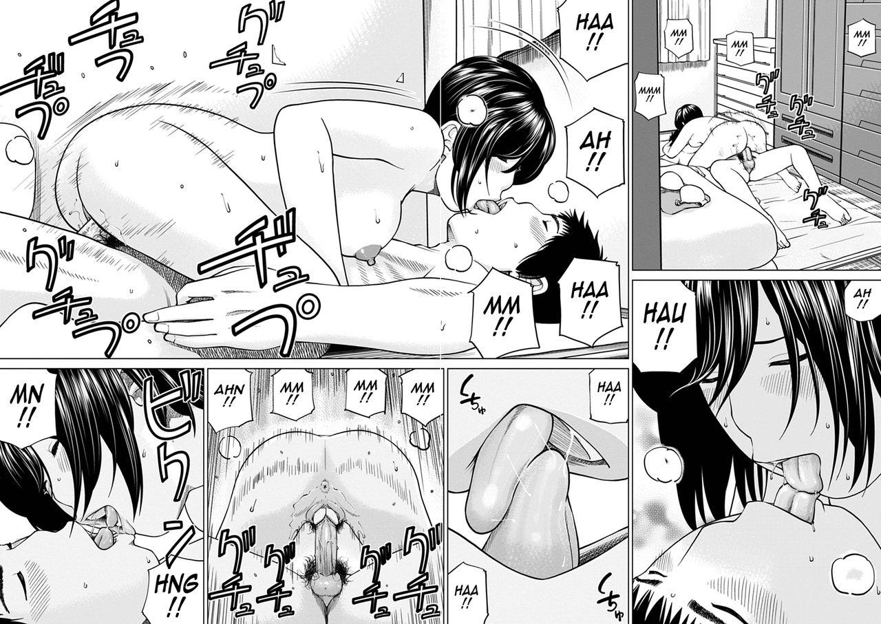 [Kuroki Hidehiko] 36-sai Injuku Sakarizuma | 36-Year-Old Randy Mature Wife [English] {Tadanohito} [Digital] [Uncensored] 22