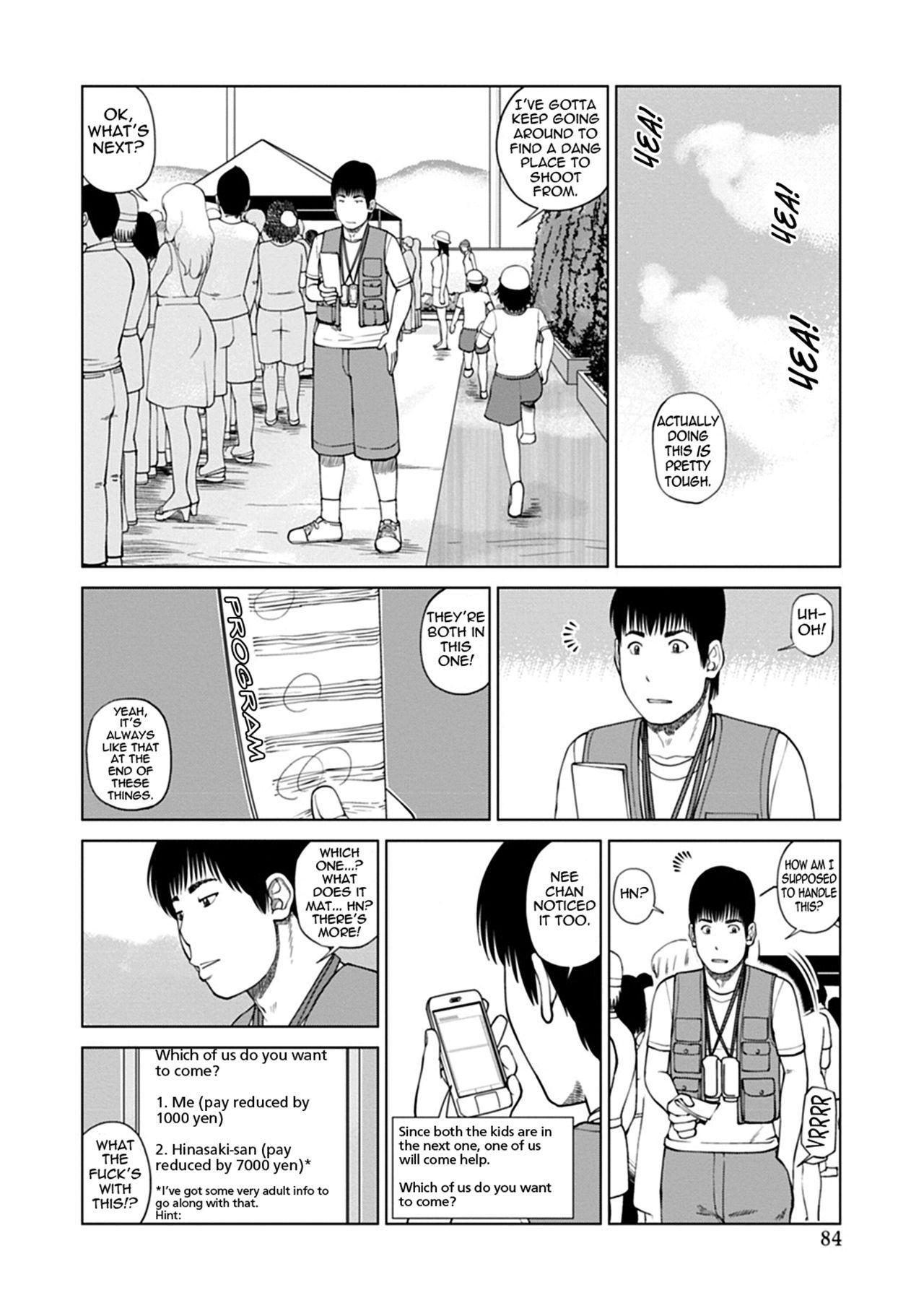 [Kuroki Hidehiko] 36-sai Injuku Sakarizuma | 36-Year-Old Randy Mature Wife [English] {Tadanohito} [Digital] [Uncensored] 80