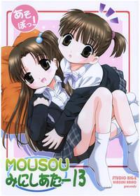 Mousou Mini Theater 13 1