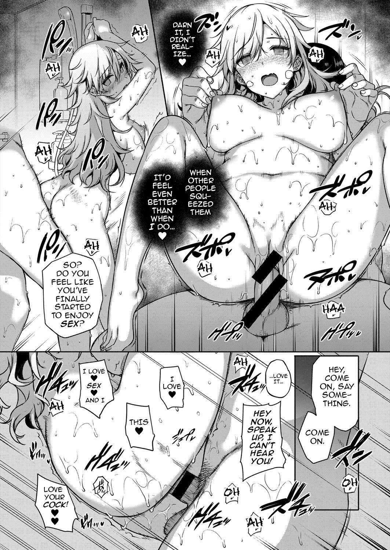 [Katsurai Yoshiaki] Amatsuka Gakuen no Ryoukan Seikatsu | Angel Academy's Hardcore Dorm Sex Life 1-2, 4-9 [English] {darknight} [Digital] 105