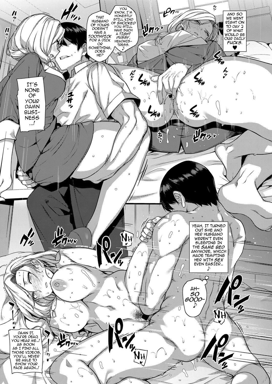 [Katsurai Yoshiaki] Amatsuka Gakuen no Ryoukan Seikatsu | Angel Academy's Hardcore Dorm Sex Life 1-2, 4-9 [English] {darknight} [Digital] 116