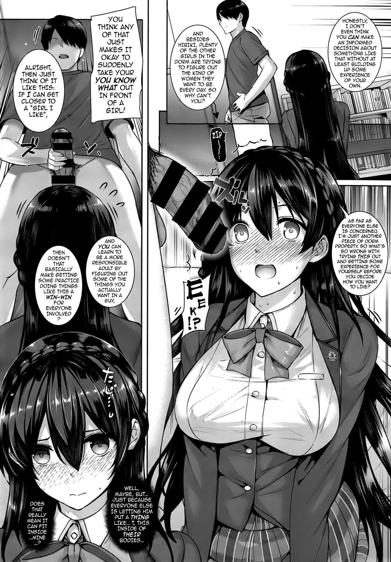 [Katsurai Yoshiaki] Amatsuka Gakuen no Ryoukan Seikatsu | Angel Academy's Hardcore Dorm Sex Life 1-2, 4-9 [English] {darknight} [Digital] 12