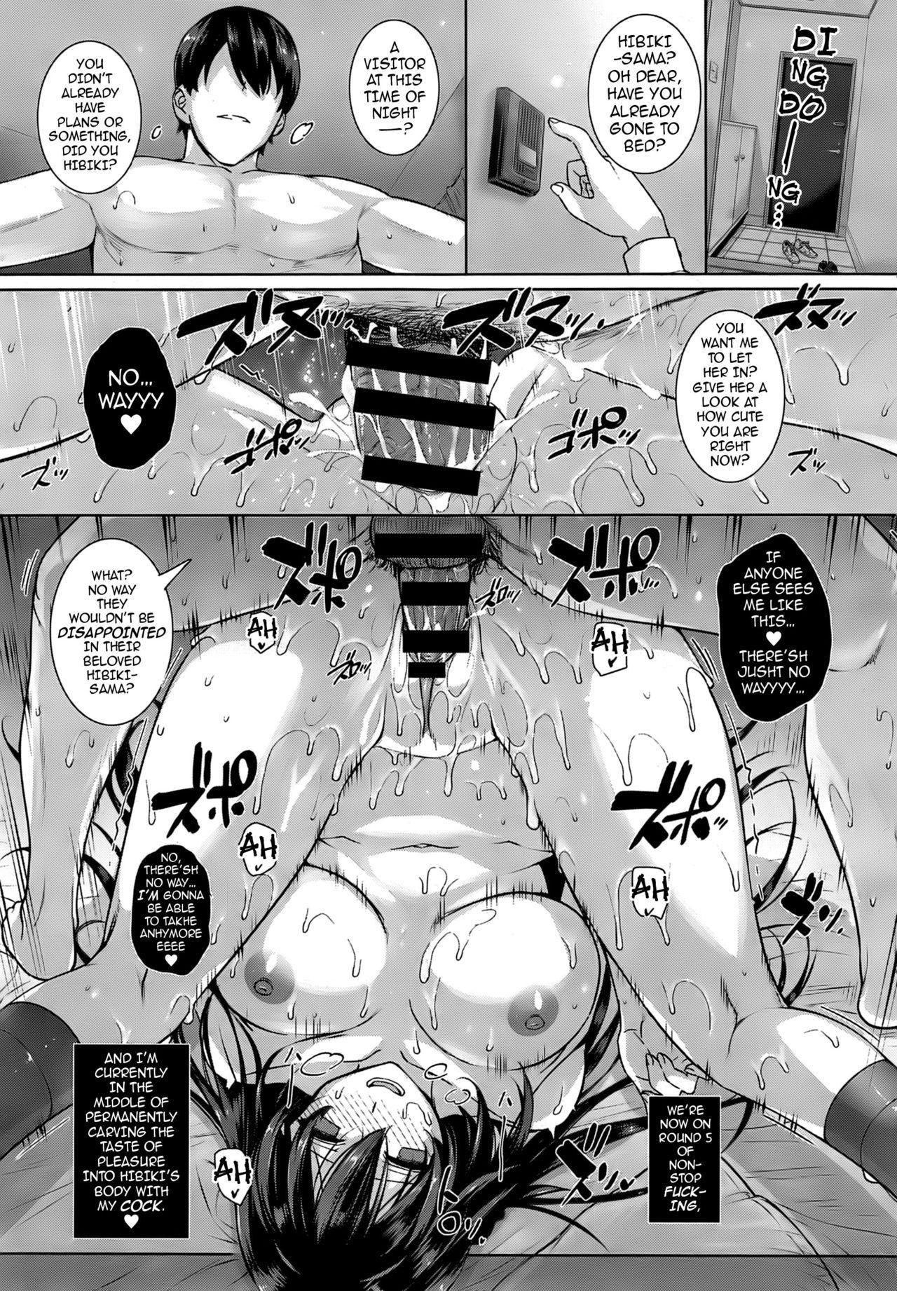 [Katsurai Yoshiaki] Amatsuka Gakuen no Ryoukan Seikatsu | Angel Academy's Hardcore Dorm Sex Life 1-2, 4-9 [English] {darknight} [Digital] 25
