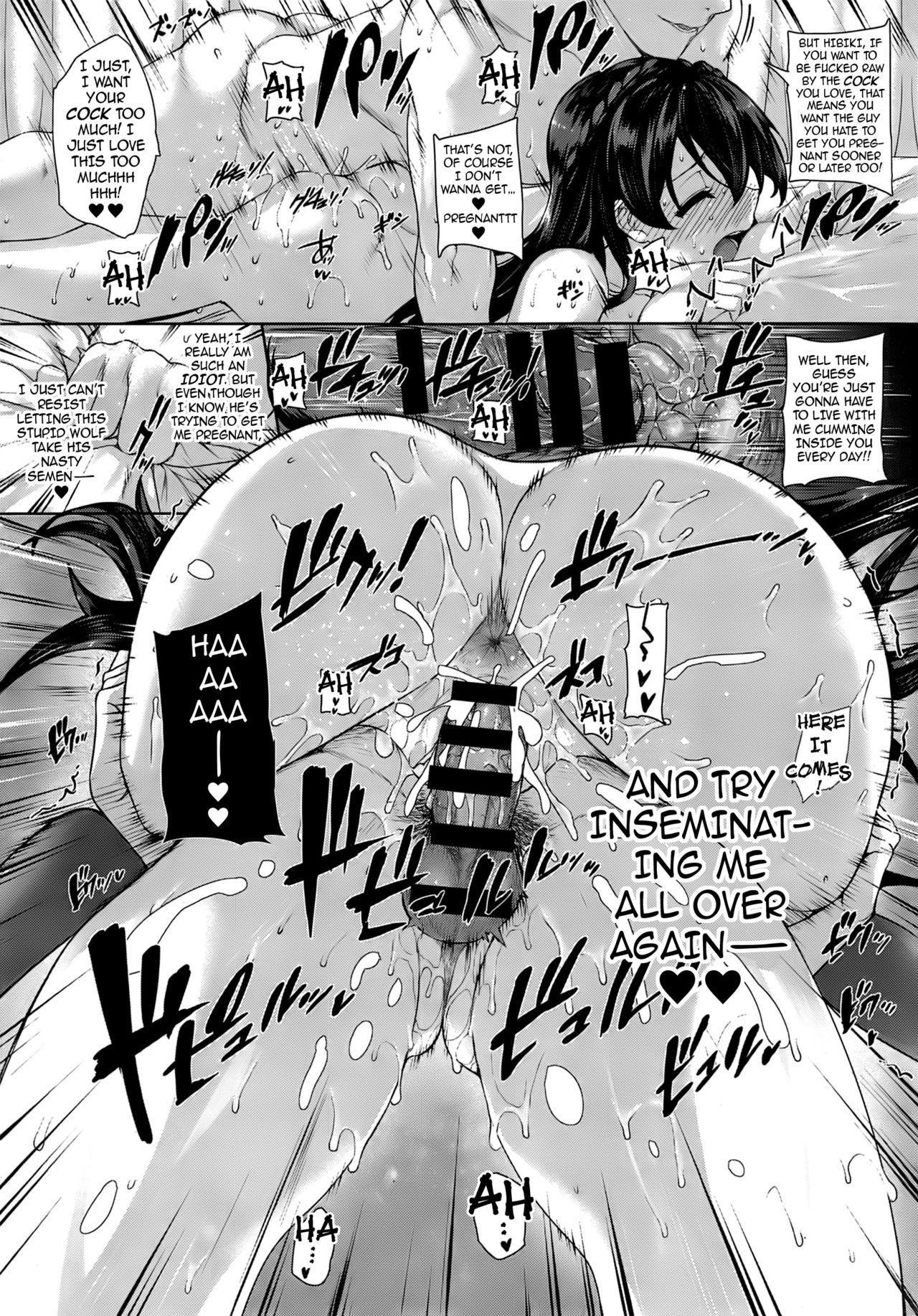 [Katsurai Yoshiaki] Amatsuka Gakuen no Ryoukan Seikatsu | Angel Academy's Hardcore Dorm Sex Life 1-2, 4-9 [English] {darknight} [Digital] 28