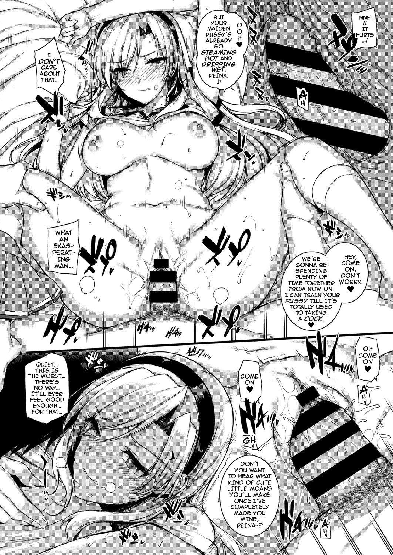[Katsurai Yoshiaki] Amatsuka Gakuen no Ryoukan Seikatsu | Angel Academy's Hardcore Dorm Sex Life 1-2, 4-9 [English] {darknight} [Digital] 70