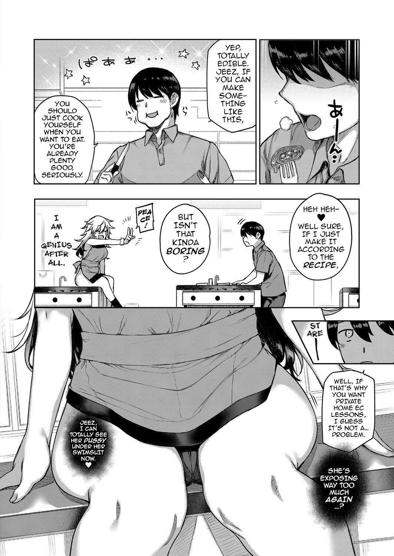 [Katsurai Yoshiaki] Amatsuka Gakuen no Ryoukan Seikatsu | Angel Academy's Hardcore Dorm Sex Life 1-2, 4-9 [English] {darknight} [Digital] 87