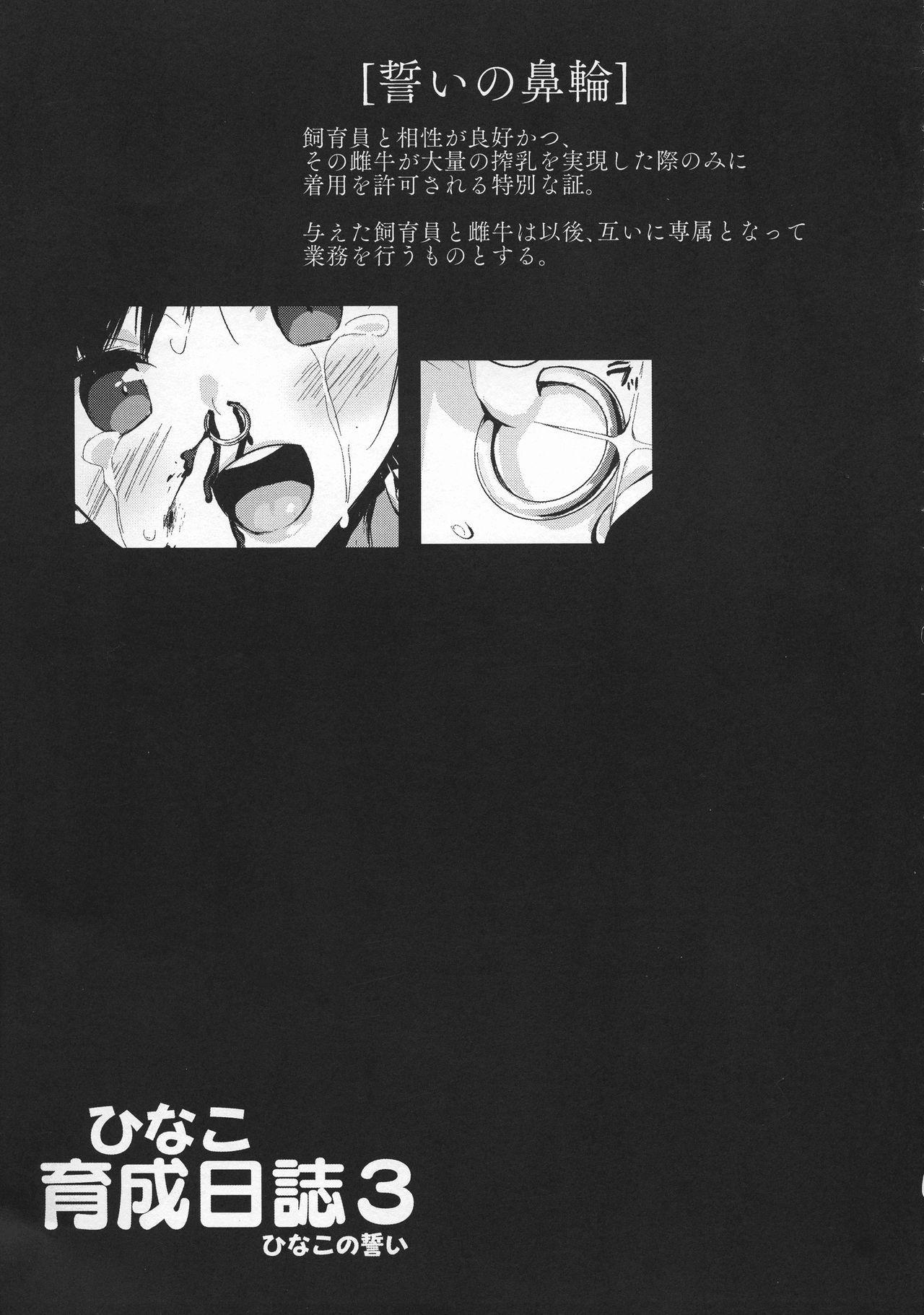 Hinako Ikusei Nisshi 3 Hinako no Chikai 28