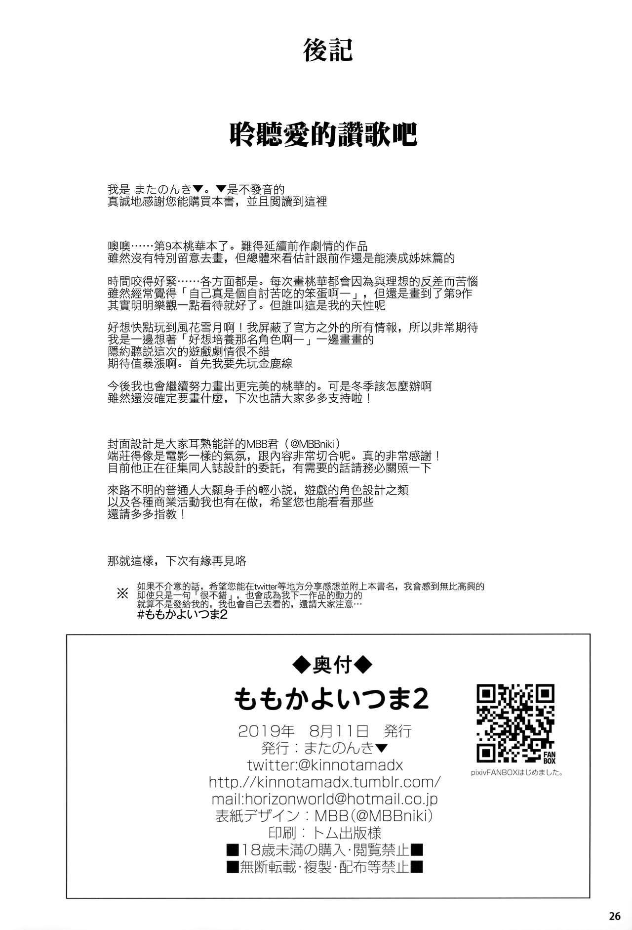 Momoka Yoitsuma 2 25