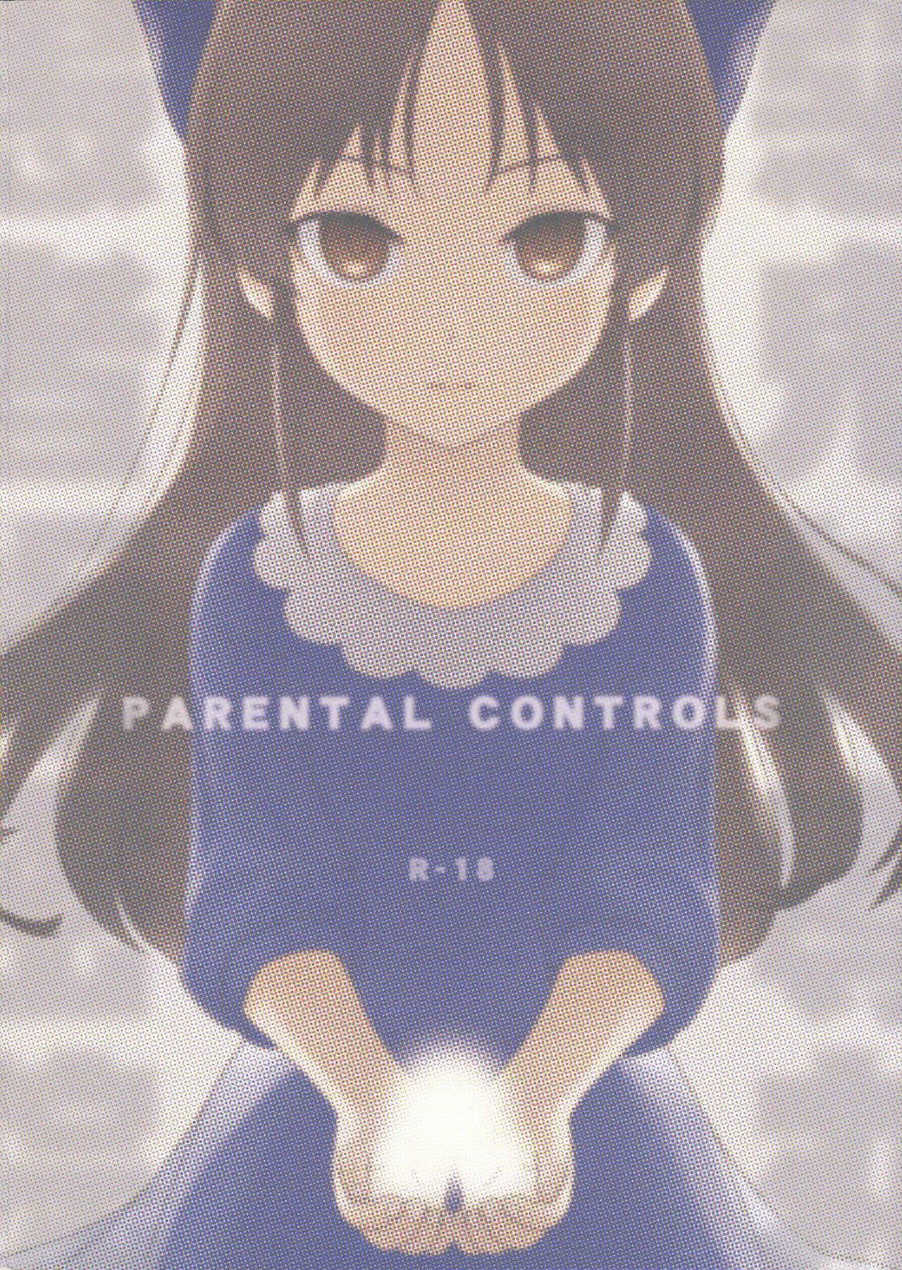 PARENTAL CONTROLS 33