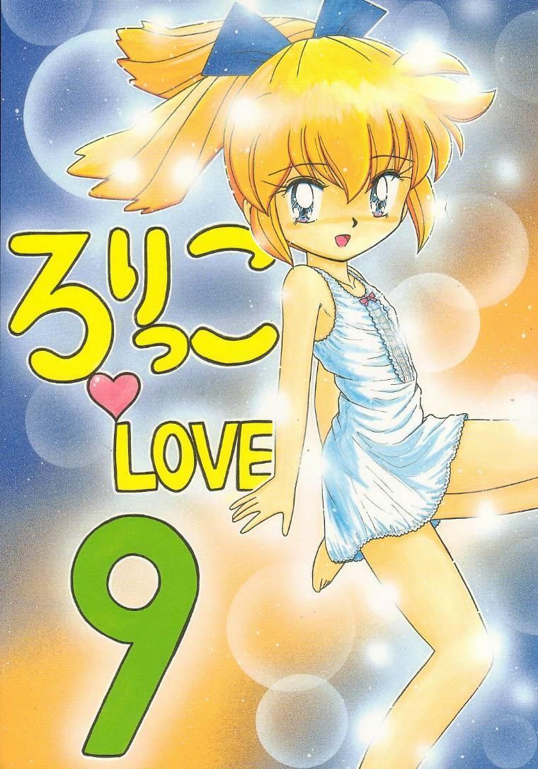 Lolikko LOVE 9 0