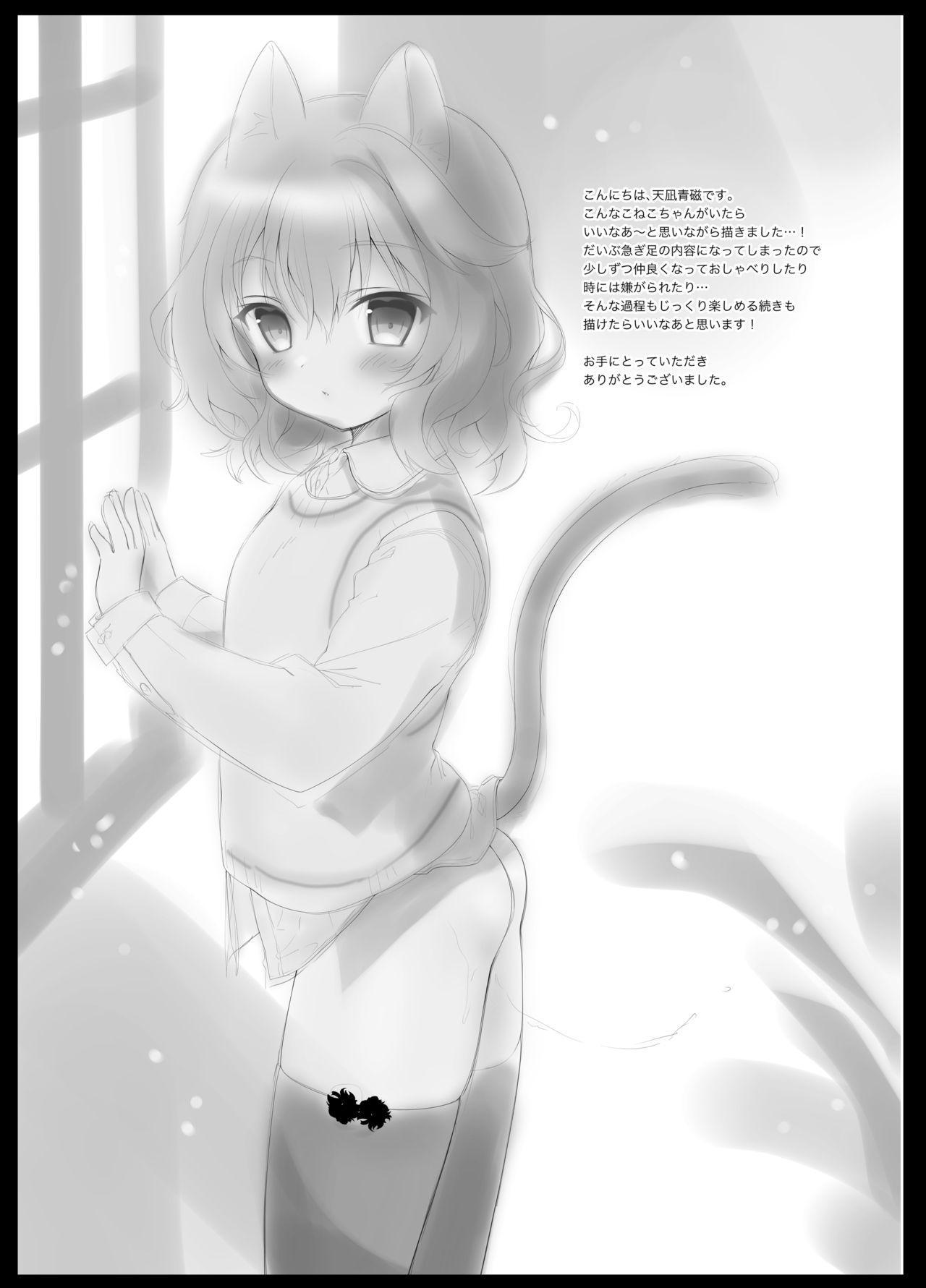 Koneko no Kaikata 15