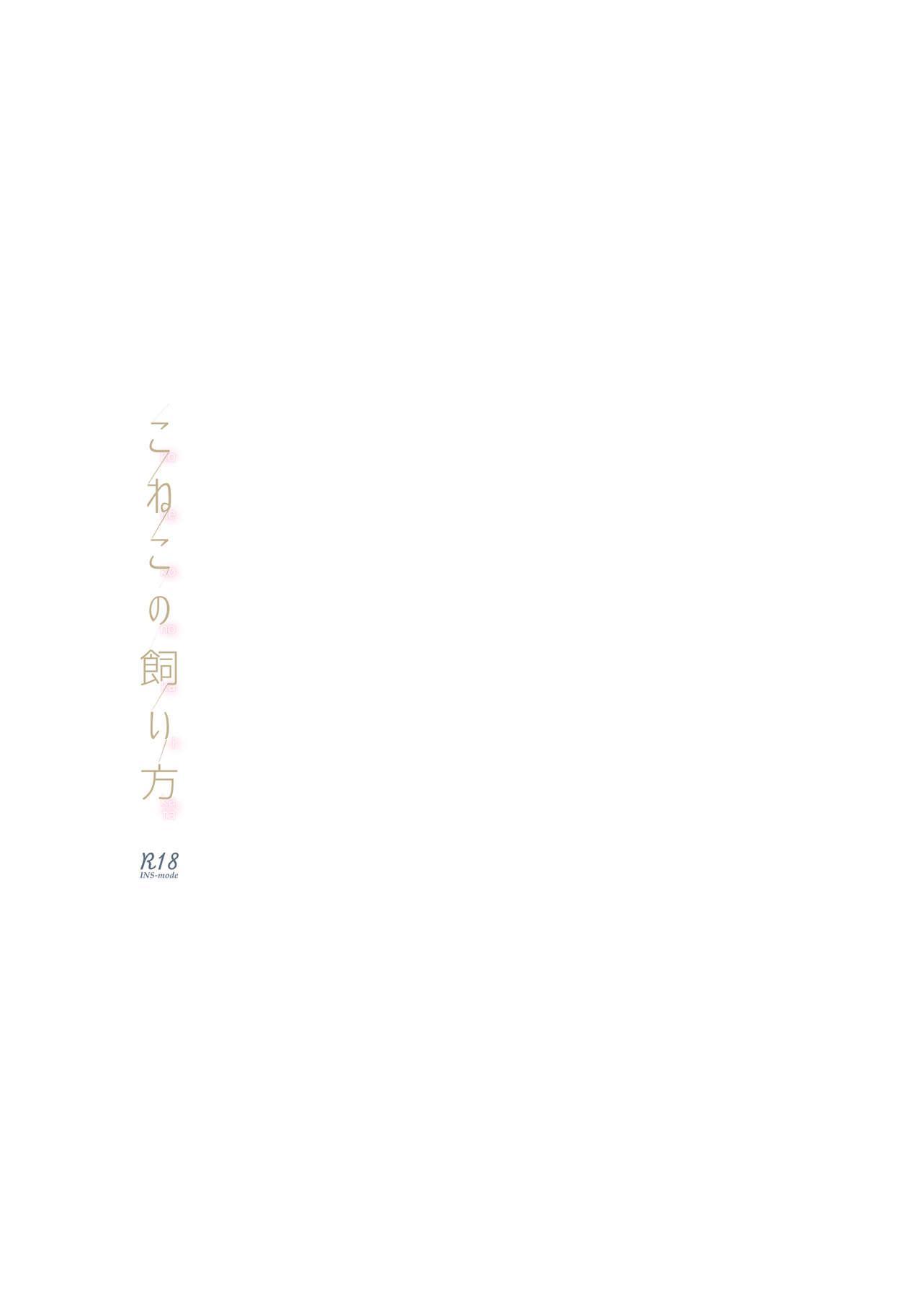 Koneko no Kaikata 17