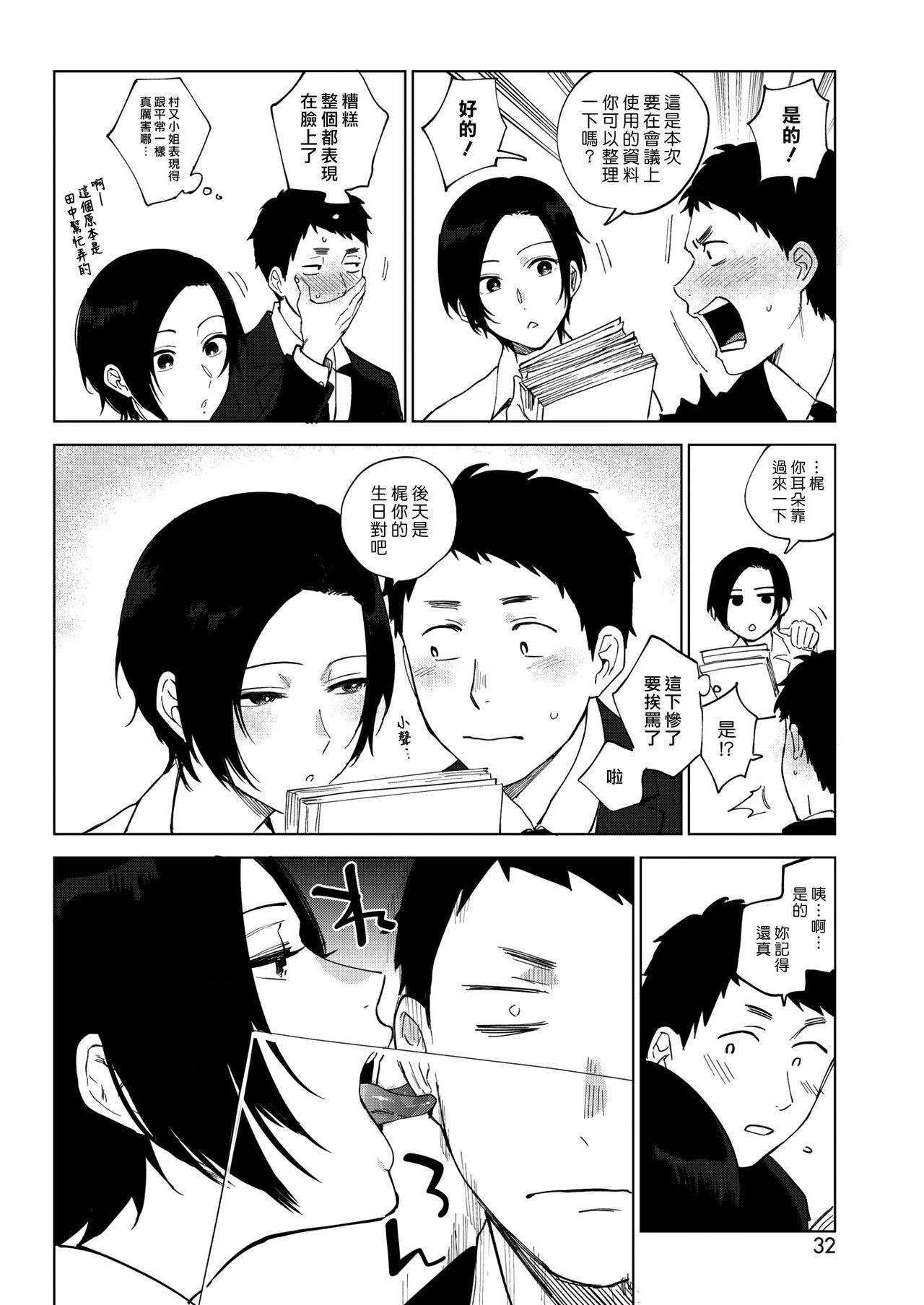 Muramata-san no Himitsu 2 | 村又小姐的秘密 2 1
