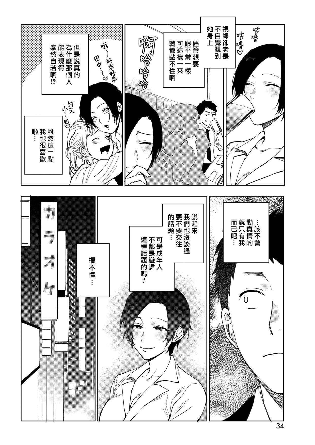 Muramata-san no Himitsu 2 | 村又小姐的秘密 2 3