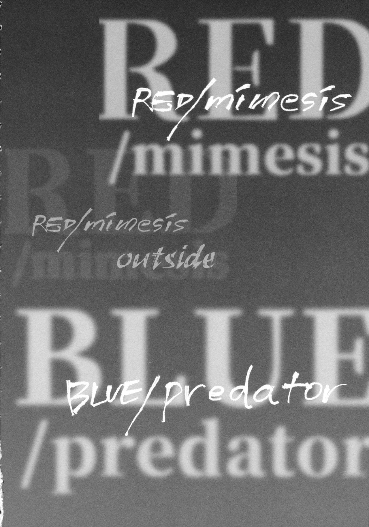 BLUE/predator 2