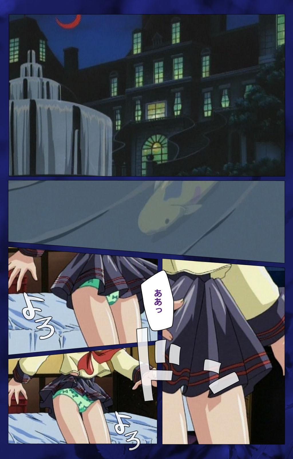 'watashi ningyo jaarimasen' kanzenhan 2