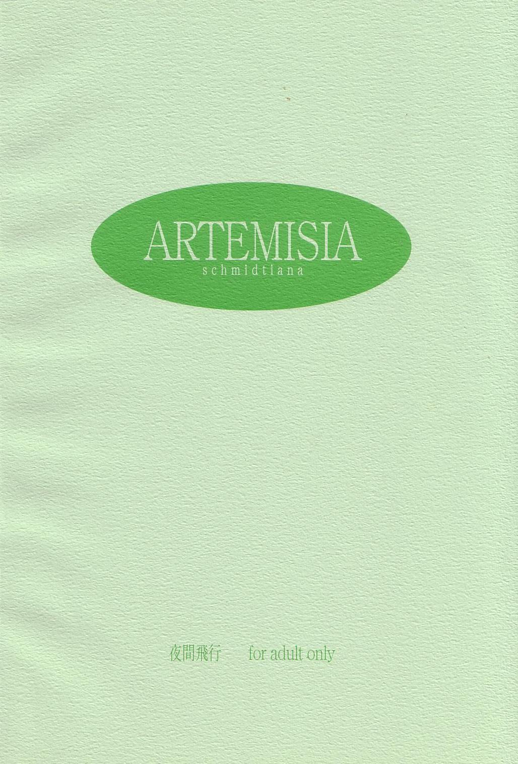 ARTEMISIA 24