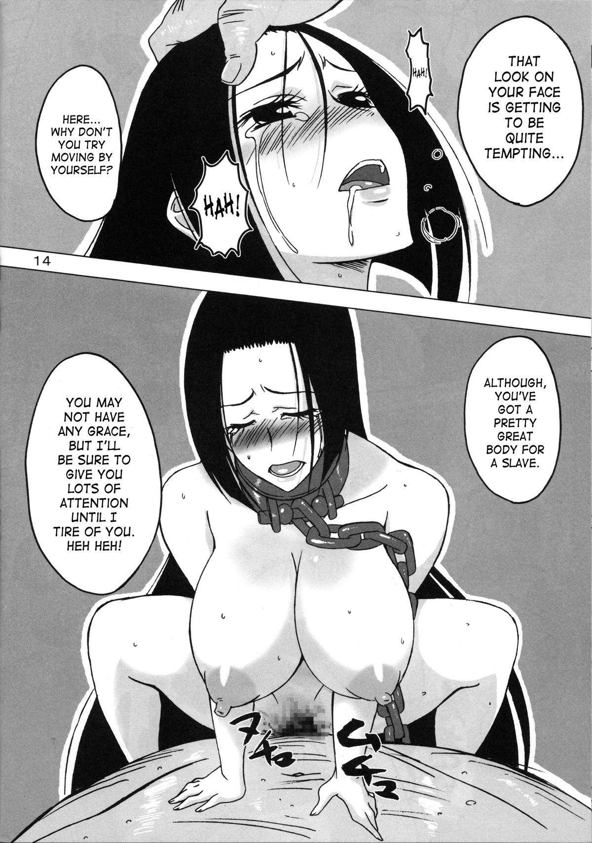 Pirate Empress 12