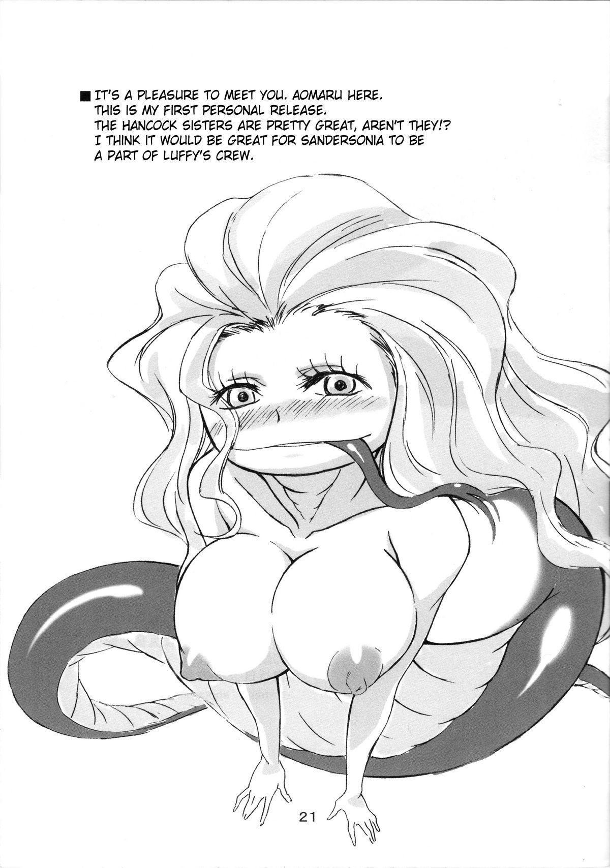 Pirate Empress 19