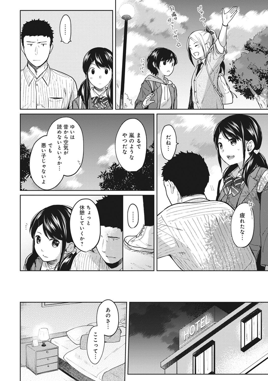 1LDK+JK Ikinari Doukyo? Micchaku!? Hatsu Ecchi!!? Ch. 1-25 185