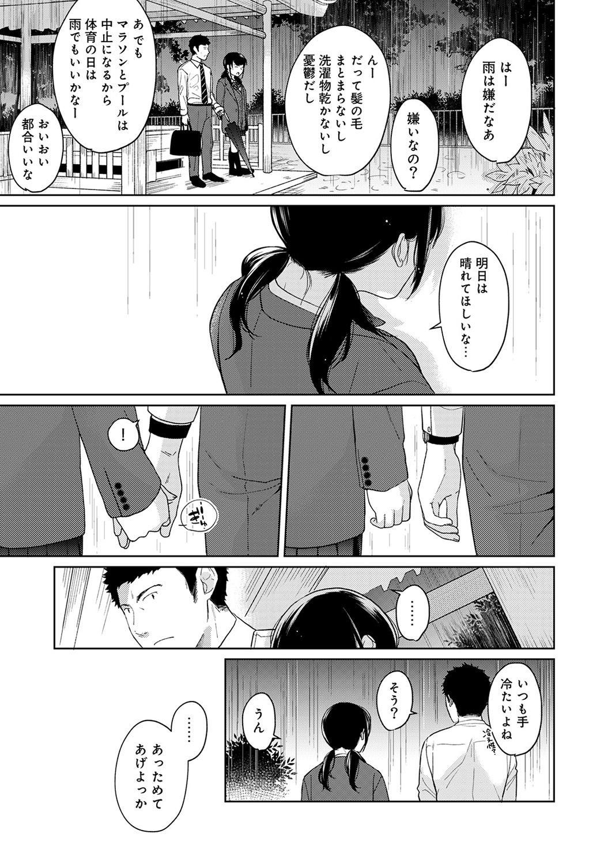 1LDK+JK Ikinari Doukyo? Micchaku!? Hatsu Ecchi!!? Ch. 1-25 286