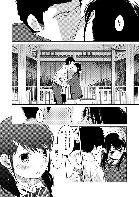 1LDK+JK Ikinari Doukyo? Micchaku!? Hatsu Ecchi!!? Ch. 1-25 287