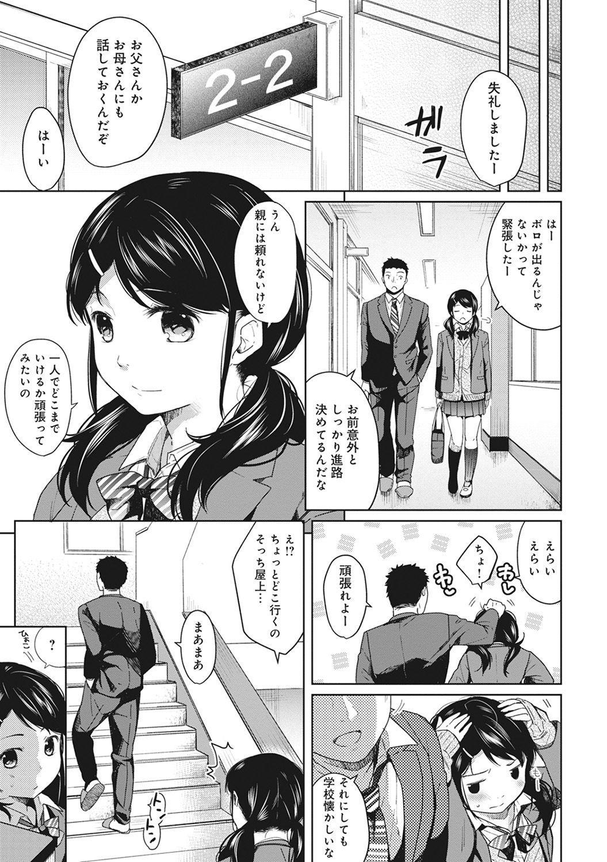 1LDK+JK Ikinari Doukyo? Micchaku!? Hatsu Ecchi!!? Ch. 1-25 30