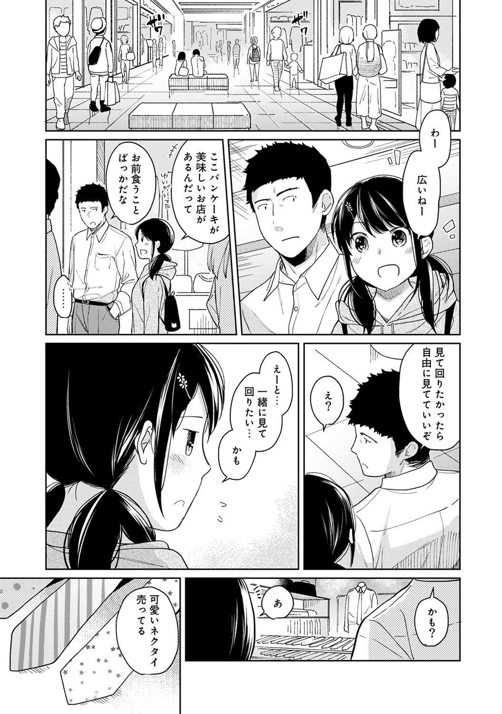 1LDK+JK Ikinari Doukyo? Micchaku!? Hatsu Ecchi!!? Ch. 1-25 317