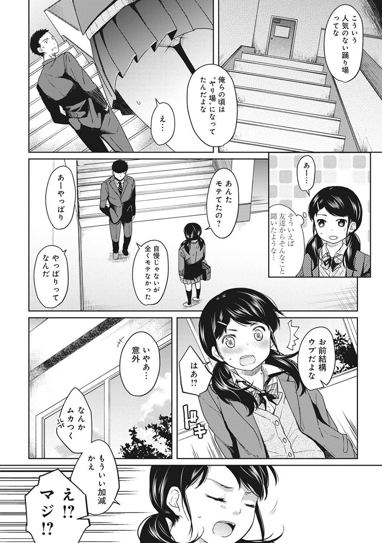 1LDK+JK Ikinari Doukyo? Micchaku!? Hatsu Ecchi!!? Ch. 1-25 31