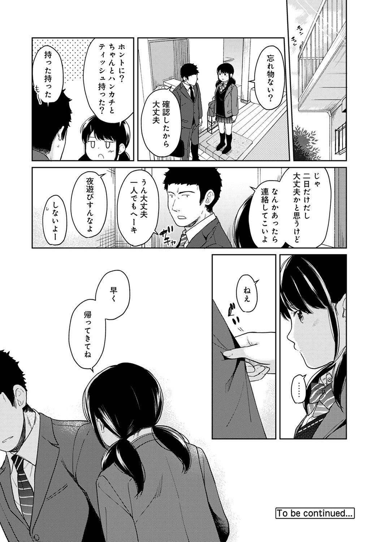 1LDK+JK Ikinari Doukyo? Micchaku!? Hatsu Ecchi!!? Ch. 1-25 334
