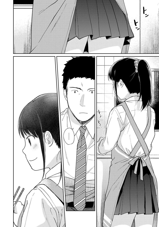 1LDK+JK Ikinari Doukyo? Micchaku!? Hatsu Ecchi!!? Ch. 1-25 426