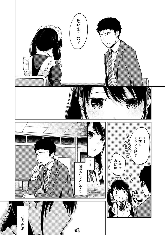 1LDK+JK Ikinari Doukyo? Micchaku!? Hatsu Ecchi!!? Ch. 1-25 510
