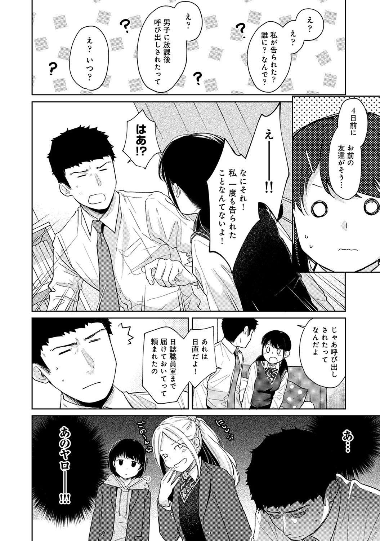 1LDK+JK Ikinari Doukyo? Micchaku!? Hatsu Ecchi!!? Ch. 1-25 542