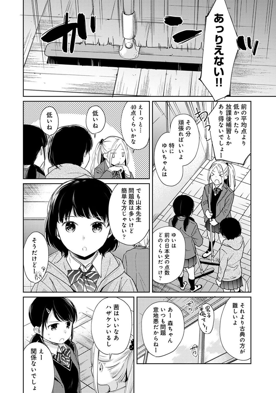 1LDK+JK Ikinari Doukyo? Micchaku!? Hatsu Ecchi!!? Ch. 1-25 563