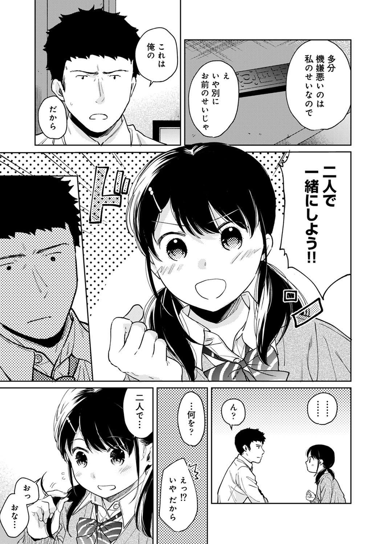 1LDK+JK Ikinari Doukyo? Micchaku!? Hatsu Ecchi!!? Ch. 1-25 597