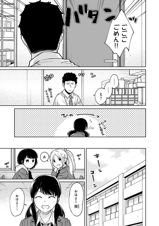 1LDK+JK Ikinari Doukyo? Micchaku!? Hatsu Ecchi!!? Ch. 1-25 687