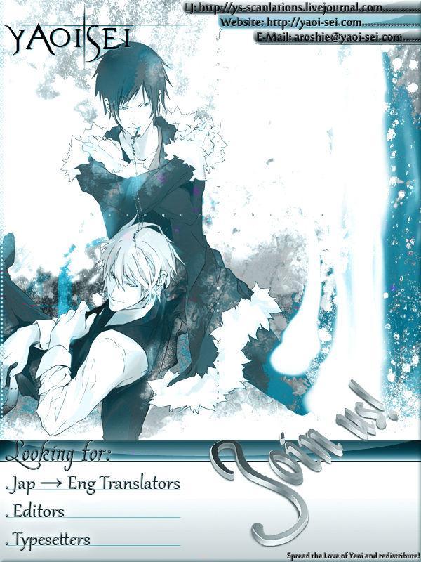 [ICA] Love Practice - Durarara doujinshi (Yaoi-Sei) Japanese 49