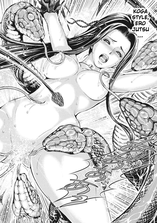 Aruki Miko Kyuubi Ch. 1-7 111