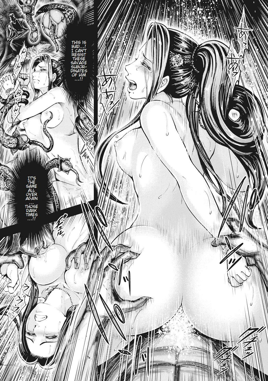 Aruki Miko Kyuubi Ch. 1-7 141